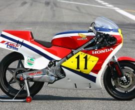 Honda NS 500
